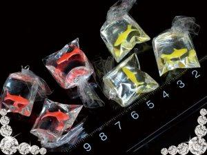 画像4: 【単品】金魚のプラパーツ/2色有り
